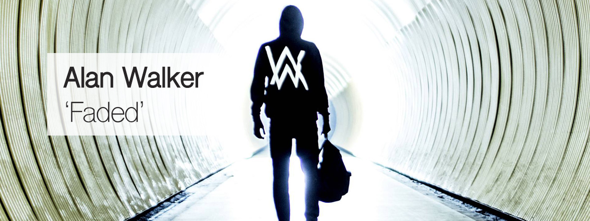 Alan Walker, Faded, Piano Notes, Chords, Download