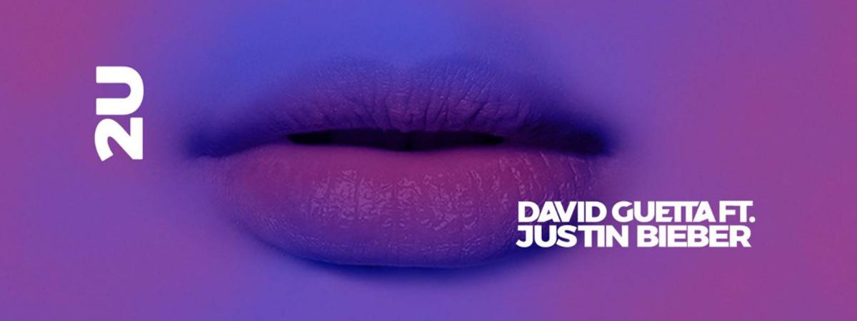 David Guetta, Justin Bieber, 2U