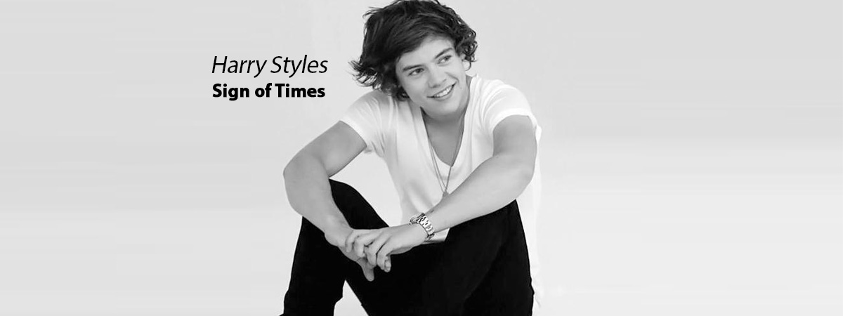 Harry Styles, Sign of Times