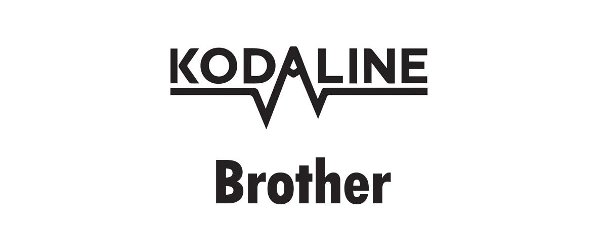 Kodaline, Brother