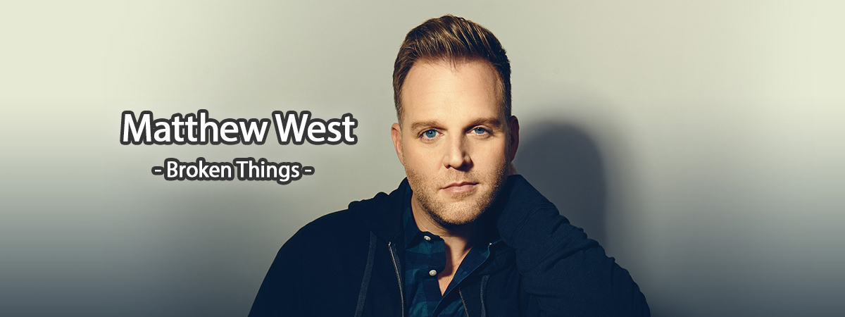 Matthew West, Broken Things, sheet music, piano notes, chords, download, pdf, klavier noten, composition, transpose, how to play, learn