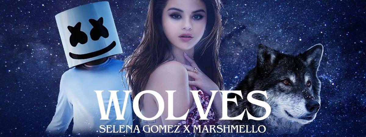 Selena Gomez, Wolves