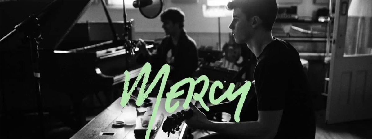 Shawn Mendes, Mercy