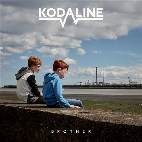 Kodaline, Brother, Piano, Vocal & Guitar (Right-Hand Melody), sheet music, piano notes, chords, song, artist, awards, billboard, mtv, vh1, tour, single, album, release