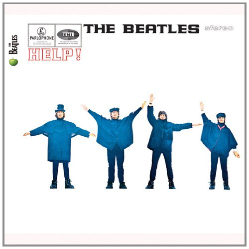 The Beatles, Help!, Easy Guitar, sheet music, piano notes, chords, song, artist, awards, billboard, mtv, vh1, tour, single, album, release