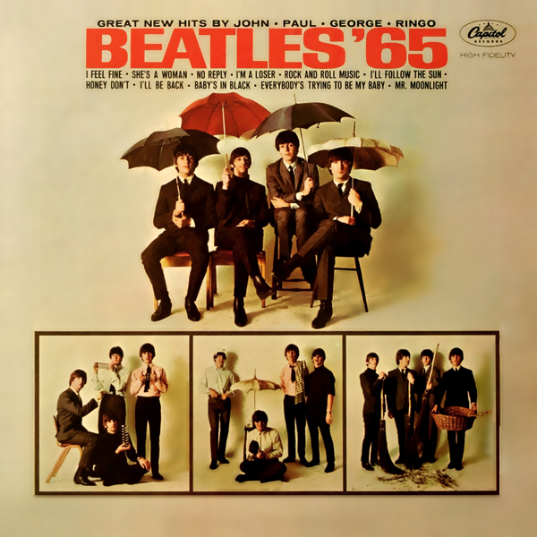 The Beatles, She's A Woman, Easy Guitar, sheet music, piano notes, chords, song, artist, awards, billboard, mtv, vh1, tour, single, album, release