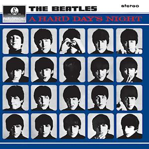 The Beatles, Can't Buy Me Love, Easy Guitar, sheet music, piano notes, chords, song, artist, awards, billboard, mtv, vh1, tour, single, album, release