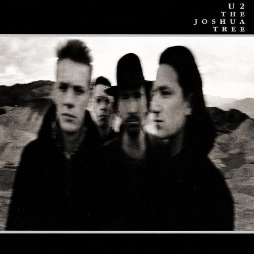 U2, Bullet The Blue Sky, Melody Line, Lyrics & Chords, sheet music, piano notes, chords, song, artist, awards, billboard, mtv, vh1, tour, single, album, release