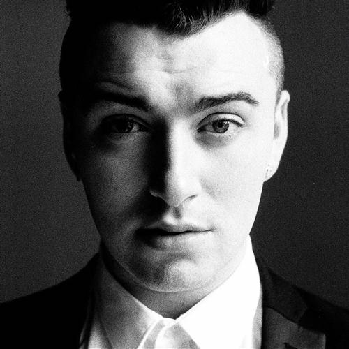 Sam Smith, Too Good At Goodbyes, Piano, Vocal & Guitar (Right-Hand Melody), sheet music, piano notes, chords, song, artist, awards, billboard, mtv, vh1, tour, single, album, release