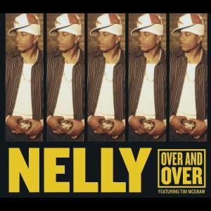 Nelly, Over And Over (feat. Tim McGraw), Melody Line, Lyrics & Chords, sheet music, piano notes, chords, song, artist, awards, billboard, mtv, vh1, tour, single, album, release