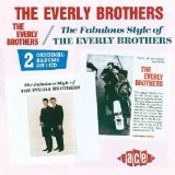 Download or print The Everly Brothers All I Have To Do Is Dream Sheet Music Printable PDF -page score for Easy Listening / arranged Piano SKU: 100608.