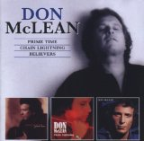 Download or print Don McLean Since I Don't Have You Sheet Music Printable PDF -page score for Ballad / arranged Piano SKU: 101198.