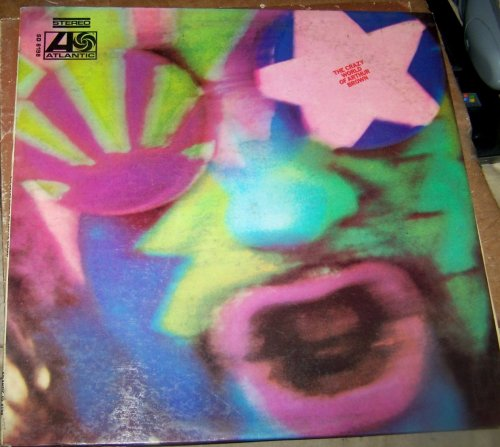 The Crazy World Of Arthur Brown, Fire, Piano, Vocal & Guitar (Right-Hand Melody), sheet music, piano notes, chords, song, artist, awards, billboard, mtv, vh1, tour, single, album, release