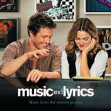 Download or print Hugh Grant & Haley Bennett Way Back Into Love (from the soundtrack to 'Music And Lyrics') Sheet Music Printable PDF -page score for Pop / arranged Piano, Vocal & Guitar (Right-Hand Melody) SKU: 102233.