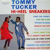 Download or print Tommy Tucker Hi-Heel Sneakers Sheet Music Printable PDF -page score for Blues / arranged Piano SKU: 102870.