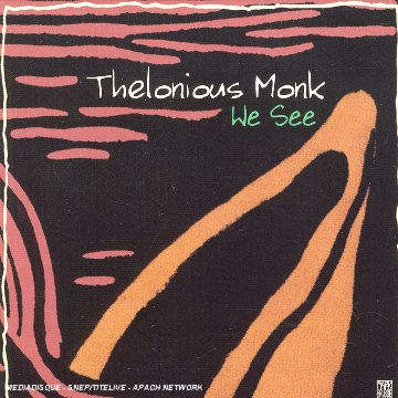 Thelonious Monk, 'Round Midnight, Organ, sheet music, piano notes, chords, song, artist, awards, billboard, mtv, vh1, tour, single, album, release