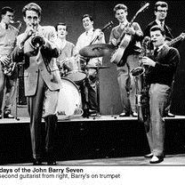 Download or print The John Barry Seven Hit And Miss Sheet Music Printable PDF -page score for Rock / arranged Piano SKU: 103563.
