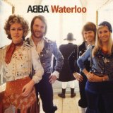 Download or print ABBA Waterloo Sheet Music Printable PDF -page score for Pop / arranged Flute SKU: 104655.