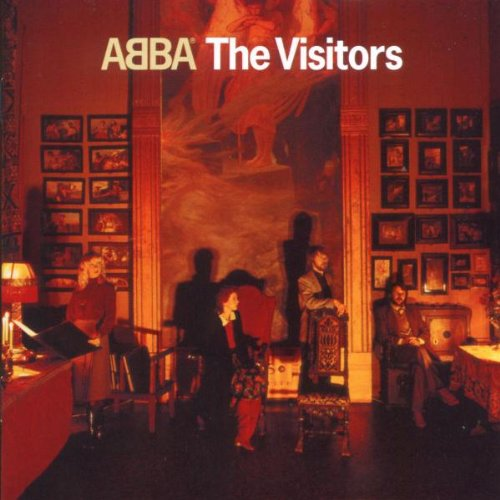 ABBA, Slipping Through My Fingers, Piano, Vocal & Guitar (Right-Hand Melody), sheet music, piano notes, chords, song, artist, awards, billboard, mtv, vh1, tour, single, album, release