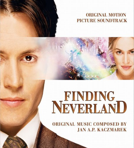 Jan A.P. Kaczmarek, Dancing With The Bear (from Finding Neverland), Piano, sheet music, piano notes, chords, song, artist, awards, billboard, mtv, vh1, tour, single, album, release