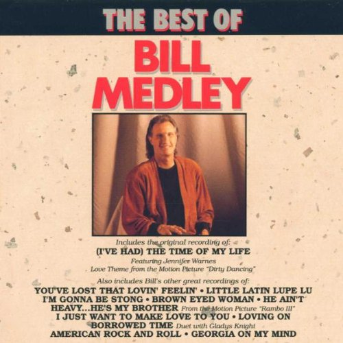 Bill Medley and Jennifer Warnes, (I've Had) The Time Of My Life, Flute, sheet music, piano notes, chords, song, artist, awards, billboard, mtv, vh1, tour, single, album, release