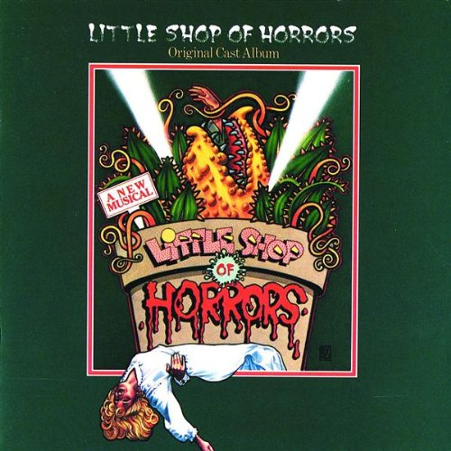 Alan Menken, Closed For Renovation (from Little Shop Of Horrors), Piano, Vocal & Guitar, sheet music, piano notes, chords, song, artist, awards, billboard, mtv, vh1, tour, single, album, release