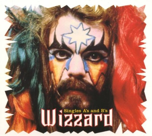 Wizzard, I Wish It Could Be Christmas Every Day, Clarinet Duet, sheet music, piano notes, chords, song, artist, awards, billboard, mtv, vh1, tour, single, album, release