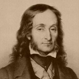Download or print Niccoli Paganini Caprice No. 21 Sheet Music Printable PDF -page score for Classical / arranged Keyboard SKU: 105626.