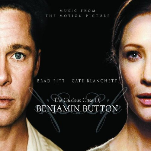 Alexandre Desplat, Benjamin And Daisy (from The Curious Case Of Benjamin Button), Piano, sheet music, piano notes, chords, song, artist, awards, billboard, mtv, vh1, tour, single, album, release
