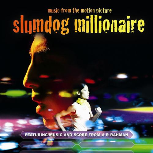 A.R. Rahman, Latika's Theme (from Slumdog Millionaire), Piano, sheet music, piano notes, chords, song, artist, awards, billboard, mtv, vh1, tour, single, album, release
