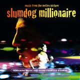 Download or print A.R. Rahman Latika's Theme (from Slumdog Millionaire) Sheet Music Printable PDF -page score for Film and TV / arranged Piano SKU: 105880.