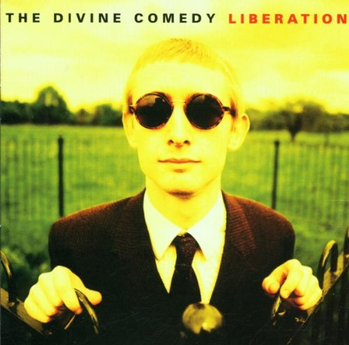 The Divine Comedy, The Pop Singer's Fear Of The Pollen Count, Piano, Vocal & Guitar, sheet music, piano notes, chords, song, artist, awards, billboard, mtv, vh1, tour, single, album, release