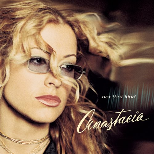 Anastacia, I'm Outta Love, Recorder, sheet music, piano notes, chords, song, artist, awards, billboard, mtv, vh1, tour, single, album, release