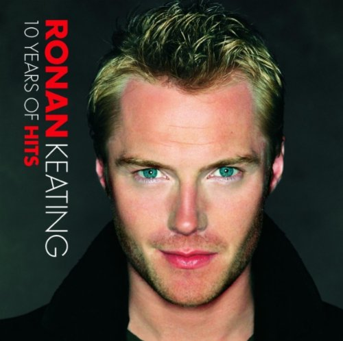 Ronan Keating, The Way You Make Me Feel, Recorder, sheet music, piano notes, chords, song, artist, awards, billboard, mtv, vh1, tour, single, album, release