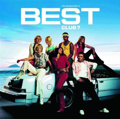 S Club 7, Reach, Recorder, sheet music, piano notes, chords, song, artist, awards, billboard, mtv, vh1, tour, single, album, release