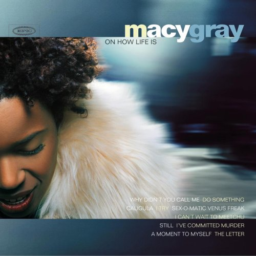 Macy Gray, I Try, Saxophone, sheet music, piano notes, chords, song, artist, awards, billboard, mtv, vh1, tour, single, album, release