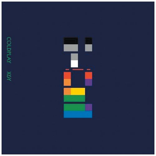 Coldplay, X&Y, Lyrics & Chords, sheet music, piano notes, chords, song, artist, awards, billboard, mtv, vh1, tour, single, album, release