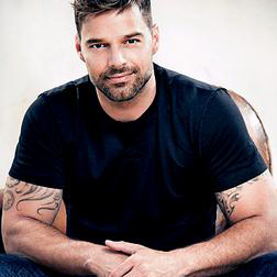 Download or print Ricky Martin (Un, Dos, Tres) Maria Sheet Music Printable PDF -page score for World / arranged Keyboard SKU: 109496.
