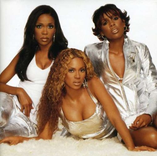 Easily Download Destiny's Child Printable PDF piano music notes, guitar tabs for  Alto Saxophone. Transpose or transcribe this score in no time - Learn how to play song progression.