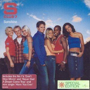 Easily Download S Club 7 Printable PDF piano music notes, guitar tabs for  Alto Saxophone. Transpose or transcribe this score in no time - Learn how to play song progression.