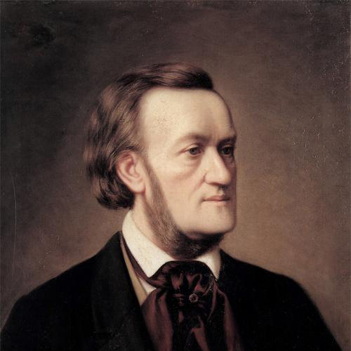 Easily Download Richard Wagner Printable PDF piano music notes, guitar tabs for  Clarinet. Transpose or transcribe this score in no time - Learn how to play song progression.