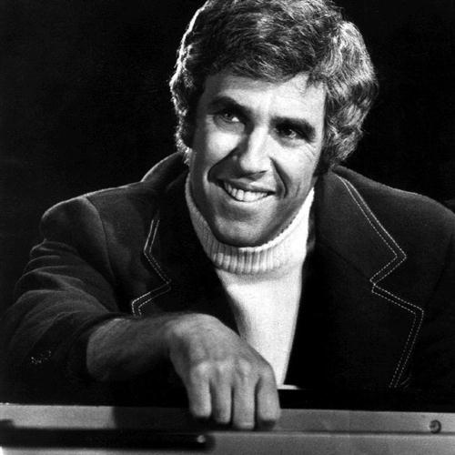 Easily Download Burt Bacharach Printable PDF piano music notes, guitar tabs for  Beginner Piano. Transpose or transcribe this score in no time - Learn how to play song progression.