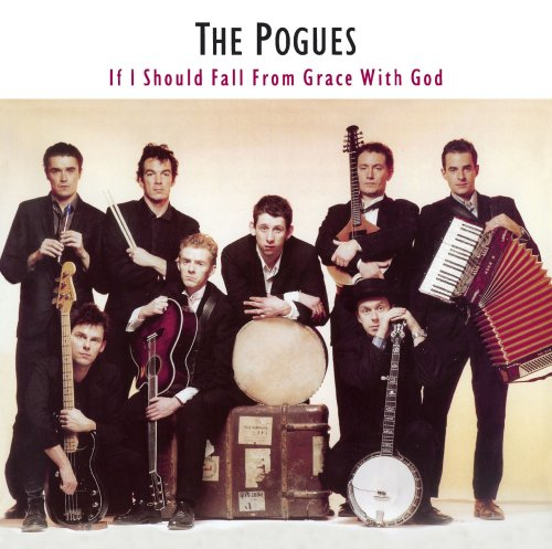 Easily Download The Pogues & Kirsty MacColl Printable PDF piano music notes, guitar tabs for  Melody Line, Lyrics & Chords. Transpose or transcribe this score in no time - Learn how to play song progression.