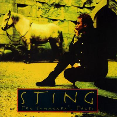 Easily Download Sting Printable PDF piano music notes, guitar tabs for  Alto Saxophone. Transpose or transcribe this score in no time - Learn how to play song progression.