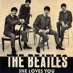 Easily Download The Beatles Printable PDF piano music notes, guitar tabs for  Guitar. Transpose or transcribe this score in no time - Learn how to play song progression.