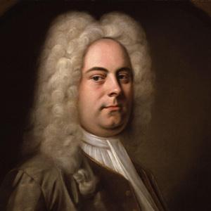 Easily Download George Frideric Handel Printable PDF piano music notes, guitar tabs for  Beginner Piano. Transpose or transcribe this score in no time - Learn how to play song progression.