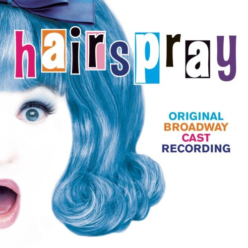 Marc Shaiman, You Can't Stop The Beat (from Hairspray), Keyboard, sheet music, piano notes, chords, song, artist, awards, billboard, mtv, vh1, tour, single, album, release