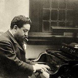 Download or print Isaac Albeniz Scherzo Sheet Music Printable PDF -page score for Classical / arranged Piano SKU: 111230.