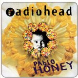 Download or print Radiohead Creep Sheet Music Printable PDF -page score for Rock / arranged Guitar SKU: 111333.