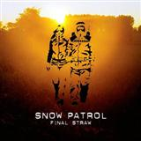 Download or print Snow Patrol Run Sheet Music Printable PDF -page score for Rock / arranged Guitar SKU: 111358.